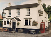 The Anchor Inn, Caunsall